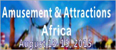 Amusement & Attractions Africa