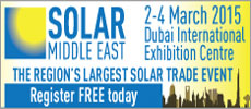 Solar Middle East