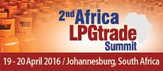 2nd Africa LPG Trade