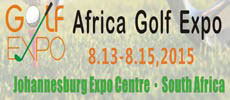 Africa Golf Expo