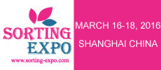 SORTING EXPO 2016
